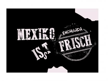 enchilada mannheim fresh mexican food. Black Bedroom Furniture Sets. Home Design Ideas